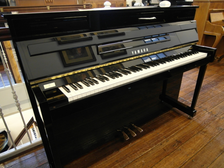 yamaha silent piano. Black Bedroom Furniture Sets. Home Design Ideas