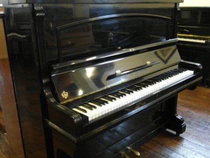 Koch & Korselt piano